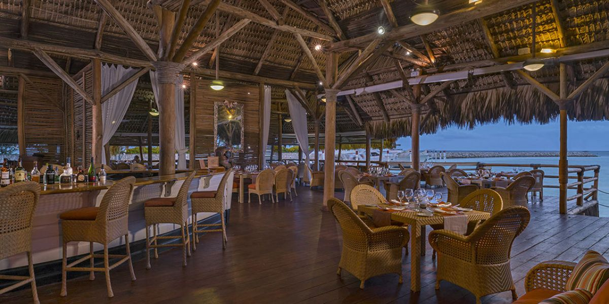 La Yola Restaurant at Puntacana Resort & Club