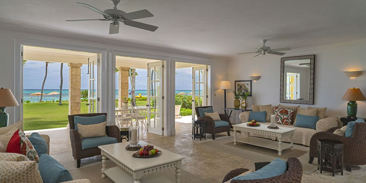 Two Bedroom Villa, Tortuga Bay Hotel