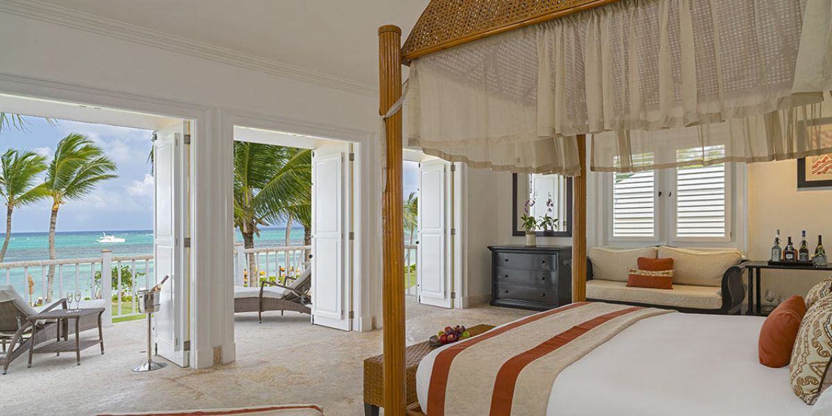 Junior Suite, Tortuga Bay Hotel