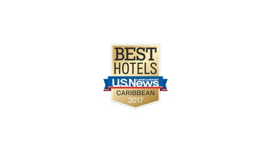 Badge Hotels Caribbean-Year