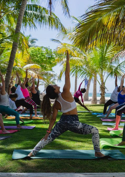 Gallery THE JOY OF TRAVEL yoga 1