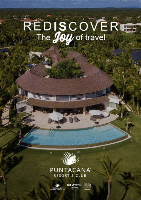 Galeria Joy the Travel Dream Home 1