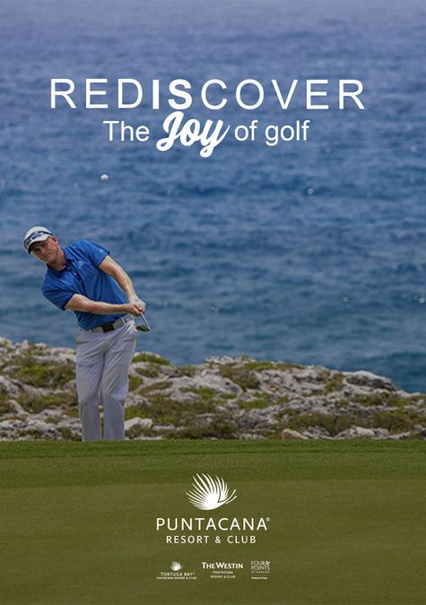 Galeria Joy the Golf Gallery 2