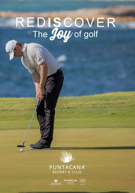 Galeria Joy the Golf Gallery 3