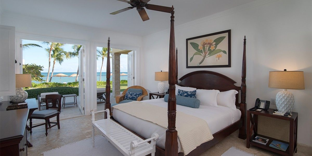 Two Bedroom Villa, Tortuga Bay